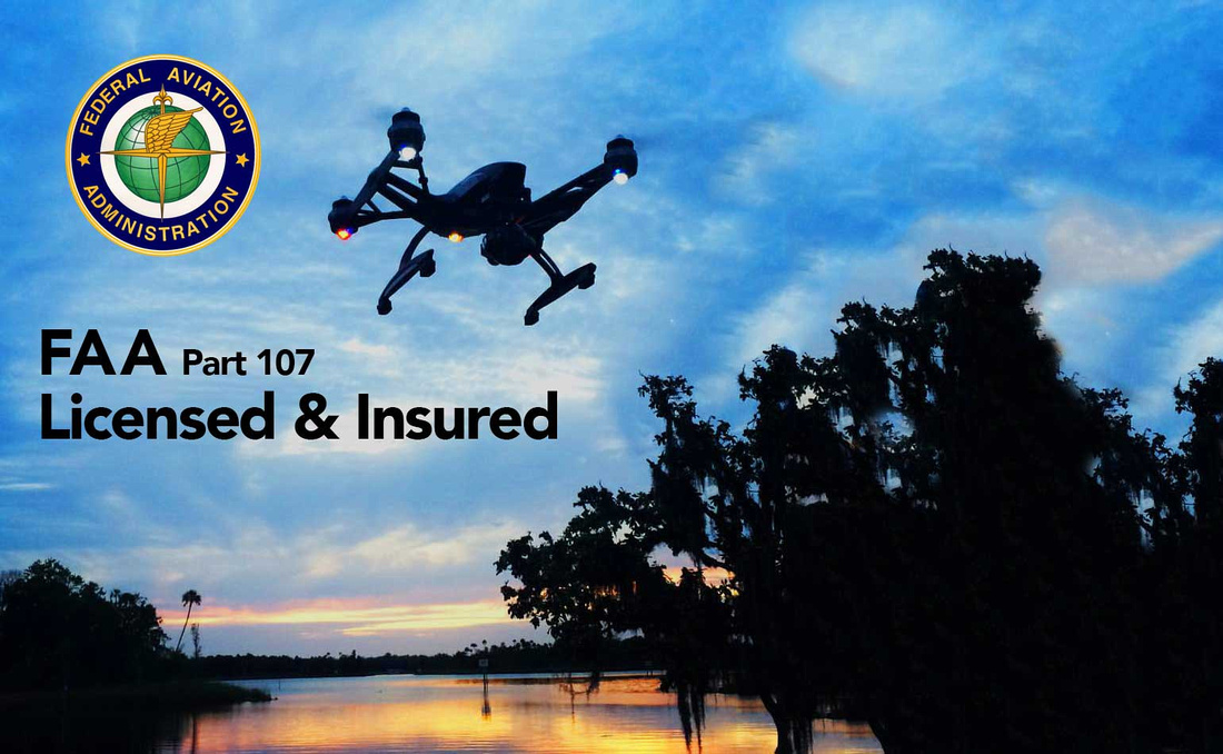 Crystal River Photography Aerial Drone Photography Videography
